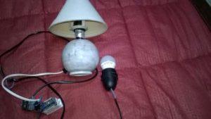 Schema Elettrico Lampadario Doppia Accensione : Creare doppia accensione del lampadario casa elettrica