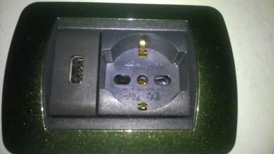 Come installare una presa elettrica da 10A, 16A o Schuko