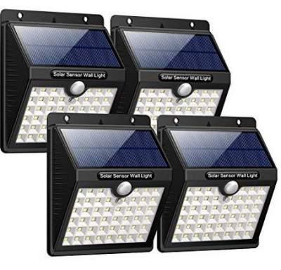 Risparmiare energia: la lampada solare