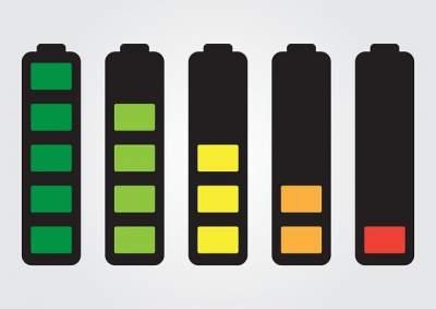 Come ricaricare la batteria della macchina