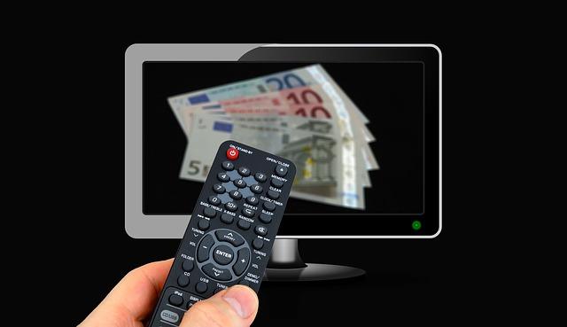 Evitare di pagare il canone tv nella bolletta della luce